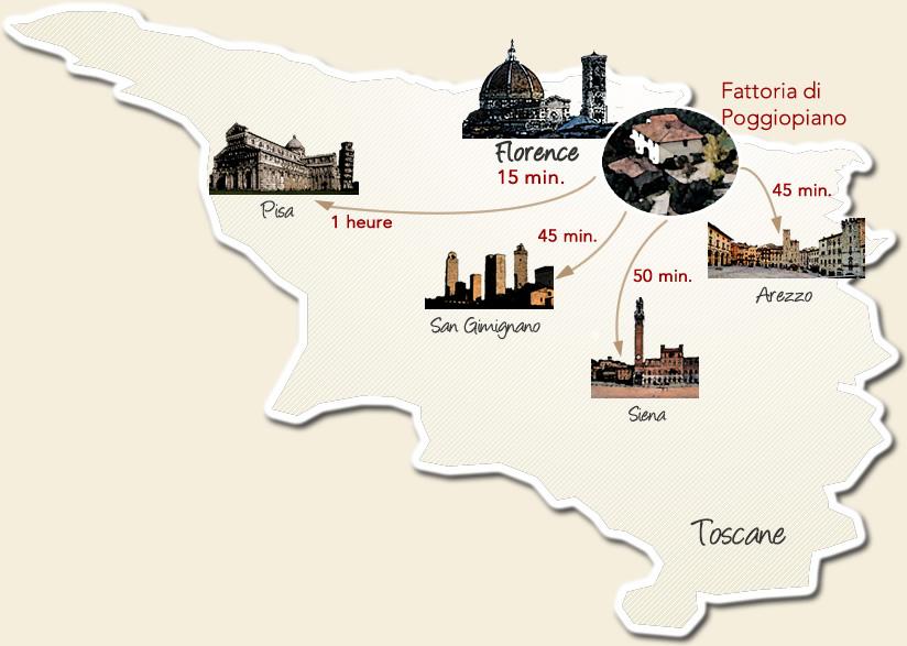 Location maison toscane location toscane piscine location - Piscine firenze e dintorni ...
